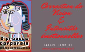 2 processus Corporels d'Access Consciousness